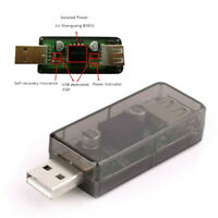 2.0 USB To USB Industrial Grade Digital Isolator 12Mbps Speed ADUM4160/ADUM3160