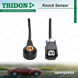 Tridon Knock Sensor for Mazda Atenza Axela CX-7 ER Mazda3 BK BL Mazda6 GG GY GH