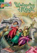 Wellspring of Magic by Jan Fields (2007, Paperback)