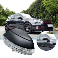 New Wing Mirror Indicator LED Turn Signal Light Right Side Fits VW Golf MK6