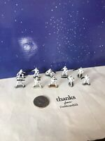 Micro Machines Star Wars Stormtroopers Lot Of 10