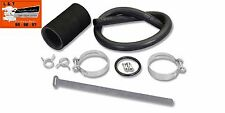 1957 Chevy Gas Tank Fill Hose Kit Belair Hardtop Nomad Sedan Wagon Convertible