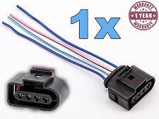 1x 4 PINS VW SKODA AUDI SEAT FORD CONECTOR DE LA BOBINA DE ENCENDIDO 1J0973724