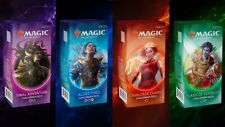 Magic The Gathering CHALLENGER 2020 caja de cubierta