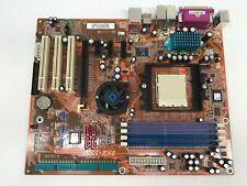 ABIT ABIT-KN8 VER:1.0 - DDR1 - ATX - Sockel 939 - ohne I/O Shield #M467
