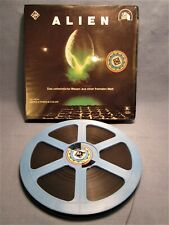 SUPER-8-FILM ALIEN UFA 1979  20th Century Fox Ridley Scott 110m Sigourney Weaver
