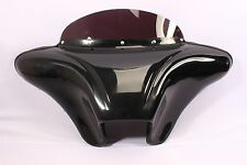 BATWING FAIRING WINDSHIELD 4 HARLEY SPORTSTER BAGGER 1200 883 XL SUPER LOW IRON