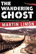 The Wandering Ghost A Sergeants Sueo and Bascom Novel