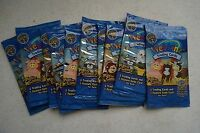 180 PACK LOT Webkinz Trading Cards Series 2 Trading Card Factory Sealed