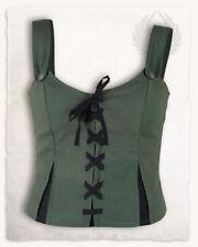 e491d0f8b69cb4 LARP- & Reenactment-Damen-Kleidung & -Accessoires Mieder & Korsett ...