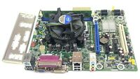 Intel Core i3-3220 @ 3.30GHz 4GB DDR3 Ram Intel DH61CR LGA1155 Combo EC310