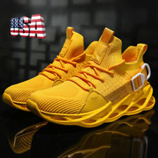 Men's Shoes Running Fashion Sports Athletic Outdoor Casual Tennis Gym Sneakers