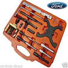Ford Master Engine Timing Tool Kit Fiesta Focus Mondeo Transit