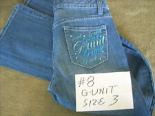 Ladies G-Unit Jeans -  Size 3 - FREE SHIPPING!!!
