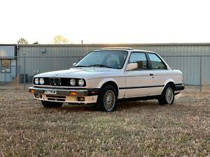1988 BMW 3-Series