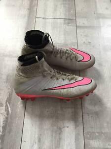 Sueño Boquilla pimienta  Las mejores ofertas en Zapatos de fútbol Nike Mercurial Vapor | eBay
