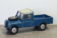 Land Rover Pick-up - Corgi Toys England *39050