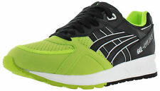 Leather Athletic Casual Shoes for Men