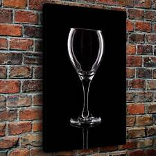 Red Wine Glass HD Canvas prints Painting Home Decor Picture Room Wall art Poster