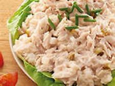 nutrisystem tuna salad lunch lot of 7 -FRESH guaranteed, FAST SHIP