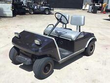 1987 Club Car DS 2 seat passenger 36 volt Golf Cart lights w charger