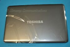 TOSHIBA Satellite L875D L875D-S7342 17.3 Inch LCD Back Cover Lid w/ WiFi Antenna