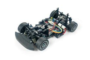 Tamiya 58669 M-08 Concept Chassis Kit 1:10 Scale