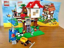 LEGO Creator. Tree House (31010)