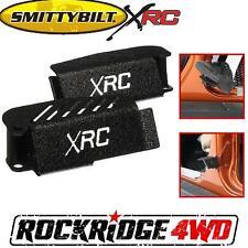 Smittybilt XRC Foot Pegs fits Jeep Wrangler JK & JKU 07-17 *PAIR* 7619 OffRoad