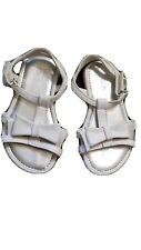 Nordstrom Rack Toddler Girl Sandals Size 6D