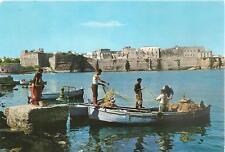 16     OTRANTO ( Lecce )  -  Le vecchie mura