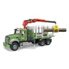 Camions miniatures 1:16 Mack