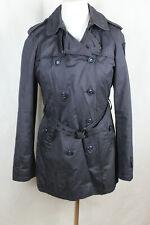 Blauer USA Trenchcoat Damen Gr.M (38/40),sehr guter Zustand
