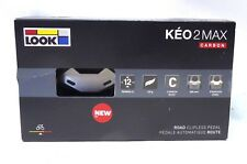 Look Keo 2 Max Carbon 16090