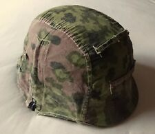 Casco referencia un lazo roble casco de acero con respecto camo Helmet elite XX lona Oak!
