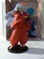 Rare !! NEW Inuyasha 1/2 Kaiyodo Limited Figure It's a Rumic World