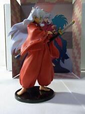 Rare !! NEW Inuyasha 1/2 Kaiyodo Limited Figure It's a Rumic World