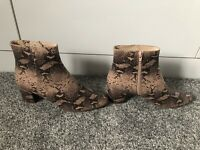 Ladies Boots Size 6 Standard Fit M&S Bnwt Rrp £35
