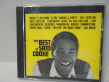 The Best of Sam Cooke Bring it on Home to Me CD