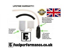 New 30mm Intank EFI Fuel Pump Piaggio VESPA GTS i.e. Super Sport 300 2009+