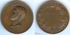 Médaille de table - Général HOCHE offert par sa veuve à VERSAILLES 5 août 1832