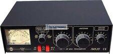 ZETAGI TM-535 ROSMETRO CON ACCORDATORE MANUALE 1,8 - 30 mhz 500WATT 33002