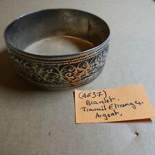 Bracelet ancien en ARGENT   (ARG37 )