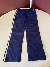 Danski8n Now girls track pants size XL    14-16