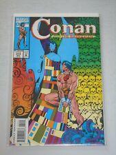 CONAN THE BARBARIAN #274 MARVEL COMICS NOVEMBER 1993