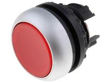 M22-DL-R Switch push-button 1-position 22mm red Illumin M22-LED IP67