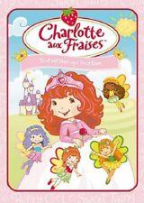 Charlotte aux fraises Tout est bien qui finit bien - DVD NEUF