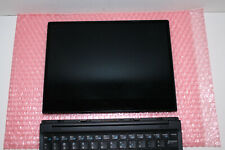 """New listing Dell Latitude 7285 2-in-1 i7-7Y75 1.3Ghz 16Gb 512Gb Ssd 12.3"""" To 00004000 uch Qhd Win10"""