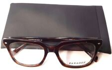 Eyeglass Pouch Glasses Sleeve W/ Squeeze Top Closure Eyewear For Everyone NEW