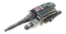 G.I. Joe/Cobra Vehicle Part_1986 Law Laser Artillery Weapon Rotating Gun Cannon!